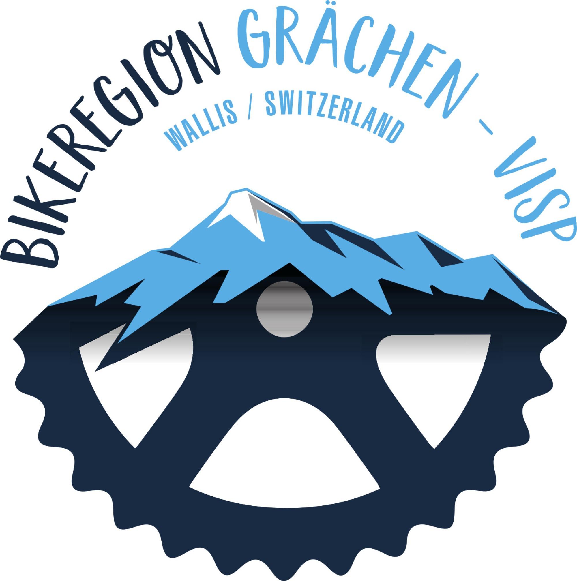 LogoBike Valais/Wallis