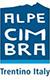 LogoOutdooractive Alpe Cimbra