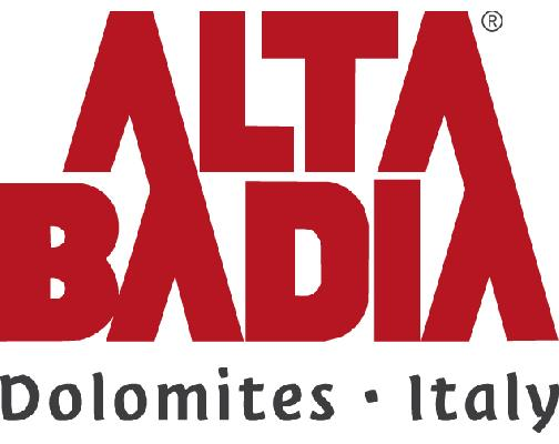 LogoAlta Badia Dolomites