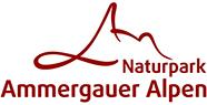 LogoAmmergauer Alpen Outdooractive Regio