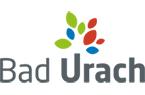LogoBad Urach leisure portal