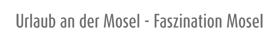 LogoWelkom in Bernkastel-Kues!