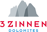LogoThree Peaks in the Dolomites