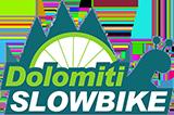 LogoDolomiti Slowbike il noleggio Bici a Dobbiaco