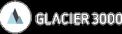 LogoBienvenu chez Glacier 3000