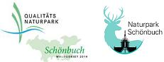 LogoNaturpark Schönbuch