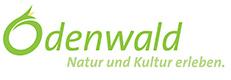 LogoOdenwald - Natur und Kultur erleben.
