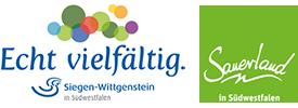 LogoRadfahren in Sauerland und Siegerland-Wittgenstein