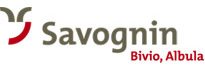 LogoExperience the holiday region Savognin Bivio Albula